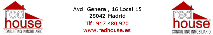 RED HOUSE CONSULTING INMOBILIARIO S.L