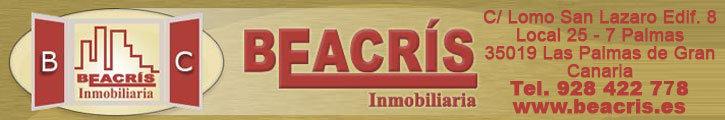 Oferta inmobiliaria de BEACRIS INMOBILIARIA en fotocasa.es