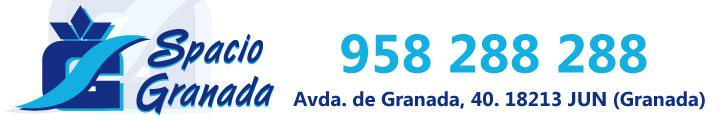 SPACIO GRANADA, S.L.