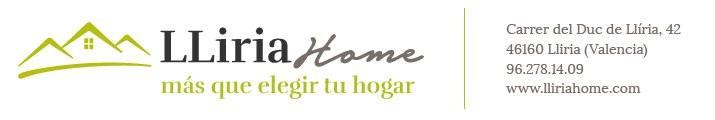 LLIRIA HOME