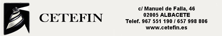 Oferta inmobiliaria de CETEFIN  en fotocasa.es