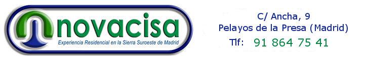 Oferta inmobiliaria de NOVACISA en fotocasa.es