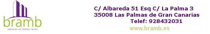 Oferta inmobiliaria de BRAMB ASESORES en fotocasa.es