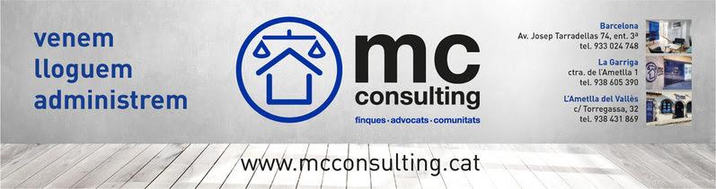 Oferta inmobiliaria de MATAGALLS CONSULTING en fotocasa.es