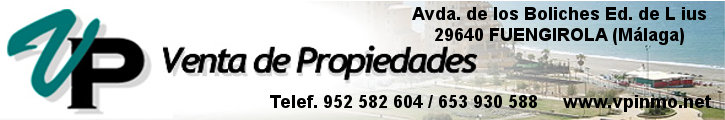 Oferta inmobiliaria de INMOBILIARIA VP en fotocasa.es