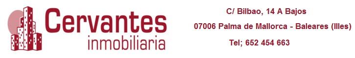 Oferta inmobiliaria de CERVANTES INMOBILIARIA en fotocasa.es