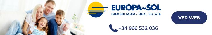 EUROPA-SOL INMOBILIARIA