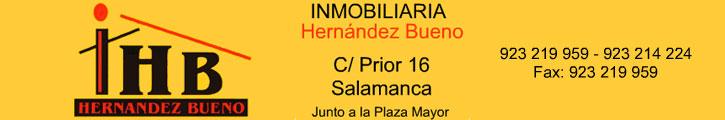 INMOBILIARIA HERNÁNDEZ-BUENO