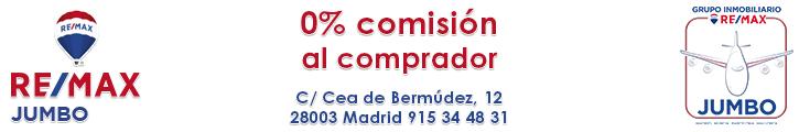 REMAX JUMBO Real Estate stock in fotocasa.es