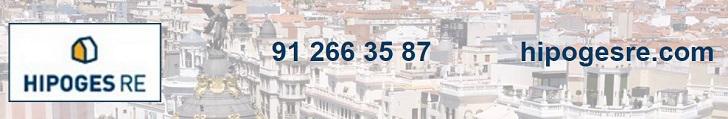 Oferta inmobiliaria de HIPOGES RE en fotocasa.es