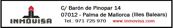 Oferta inmobiliaria de INMOVISA en fotocasa.es
