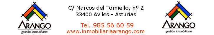 Oferta inmobiliaria de INMOBILIARIA ARANGO en fotocasa.es