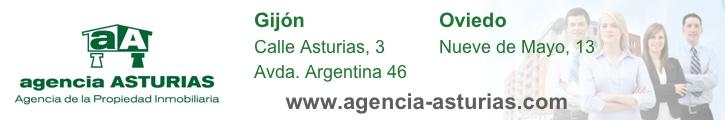Oferta inmobiliaria de AGENCIA ASTURIAS  en fotocasa.es