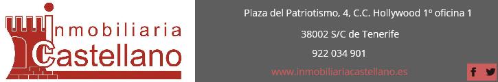 Oferta inmobiliaria de INMOBILIARIA CASTELLANO en fotocasa.es