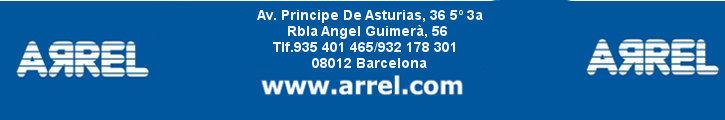FINCAS ARREL
