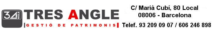 Oferta inmobiliaria de TRES ANGLE GESTION DE PATRIMONIO en fotocasa.es