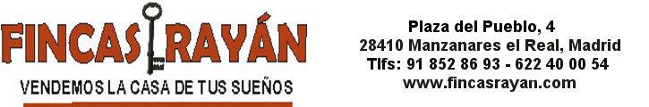Oferta inmobiliaria de FINCAS RAYAN  en fotocasa.es
