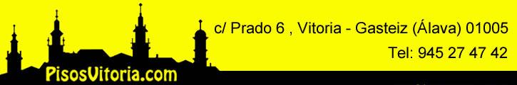 PISOSVITORIA.COM