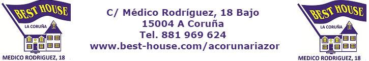 BEST HOUSE MÉDICO RODRÍGUEZ