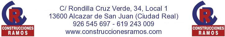 Oferta inmobiliaria de CONSTRUCCIONES RAMOS en fotocasa.es