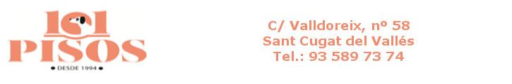 Oferta inmobiliaria de 101 PISOS  en fotocasa.es