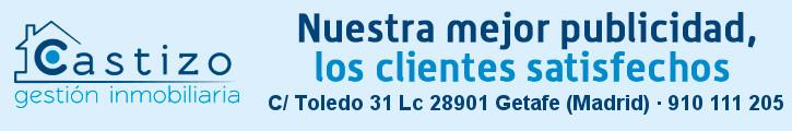 Gestión Inmobiliaria Castizo