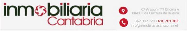 Oferta inmobiliaria de INMOBILIARIA CANTABRIA en fotocasa.es