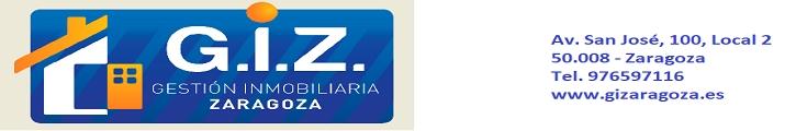 GIZ - Gestión Inmobiliaria Zaragoza