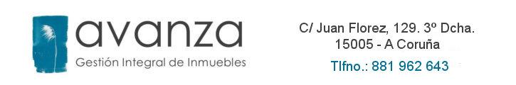 Oferta inmobiliaria de AVANZA GESTION en fotocasa.es