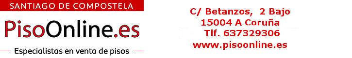 Oferta inmobiliaria de PisoOnline.es en fotocasa.es