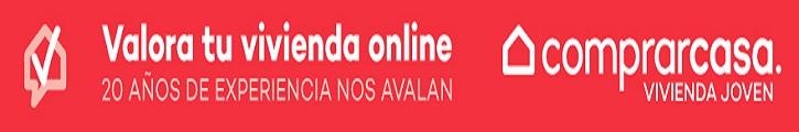 VIVIENDA JOVEN MADRID