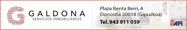 Oferta inmobiliaria de GALDONA SERVICIOS INMOBILIARIOS en fotocasa.es