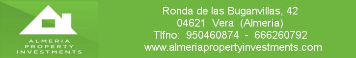 ALMERIA PROPERTY INVESTMENTS
