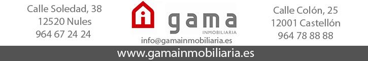 Inmobiliaria Gama