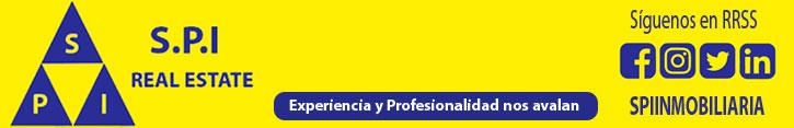 Oferta inmobiliaria de S.P. INTERNACIONALES en fotocasa.es
