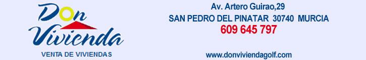 Oferta inmobiliaria de DON VIVIENDA en fotocasa.es