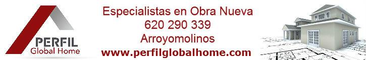 PERFIL GLOBAL HOME Real Estate stock in fotocasa.es