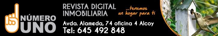 REVISTA DIGITAL INMOBILIARIA Real Estate stock in fotocasa.es