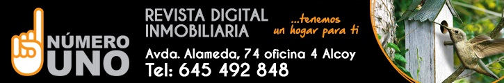 Oferta inmobiliaria de REVISTA DIGITAL INMOBILIARIA en fotocasa.es