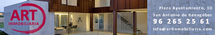 Oferta inmobiliaria de ART Inmobiliaria  en fotocasa.es