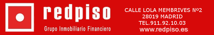 Oferta inmobiliaria de REDPISO MARQUÉS DE VADILLO -  MADRID RÍO en fotocasa.es