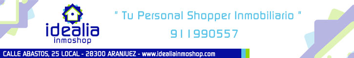 IDEALIA INMOSHOP