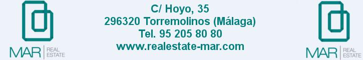 MAR REAL ESTATE TORREMOLINOS