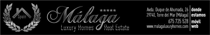 MALAGA LUXURY HOMES