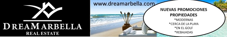 DreaMarbella Real Estate