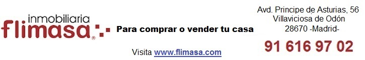 FLIMASA VILLAVICIOSA Real Estate stock in fotocasa.es