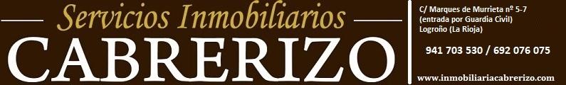 SERVICIOS INMOBILIARIOS CABRERIZO, S.C.