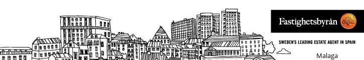 Oferta inmobiliaria de FASTIGHETSBYRAN MALAGA C en fotocasa.es