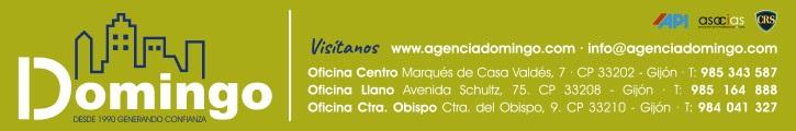 Oferta inmobiliaria de AGENCIA DOMINGO INMOBILIARIA en fotocasa.es
