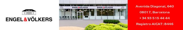 ENGEL & VOELKERS Real Estate stock in fotocasa.es